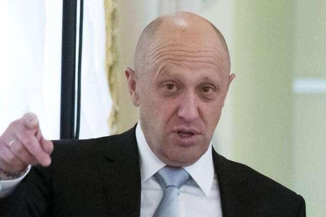 Євген Пригожин