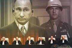 Дело Крыма в Гааге: Украина передала новые доказательства против России