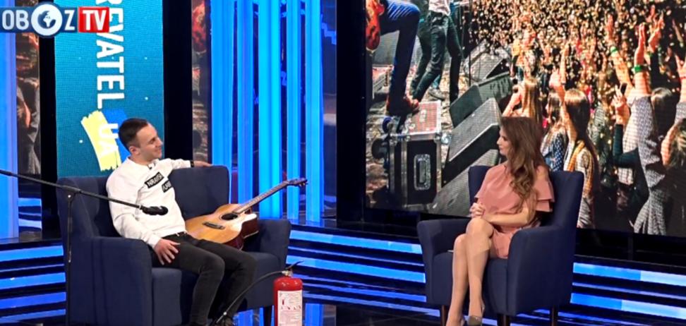 ''Мислення музикантів змінилося'': Іван Марунич розповів, чому музиканти не беруть участь в агіттурах кандидатів
