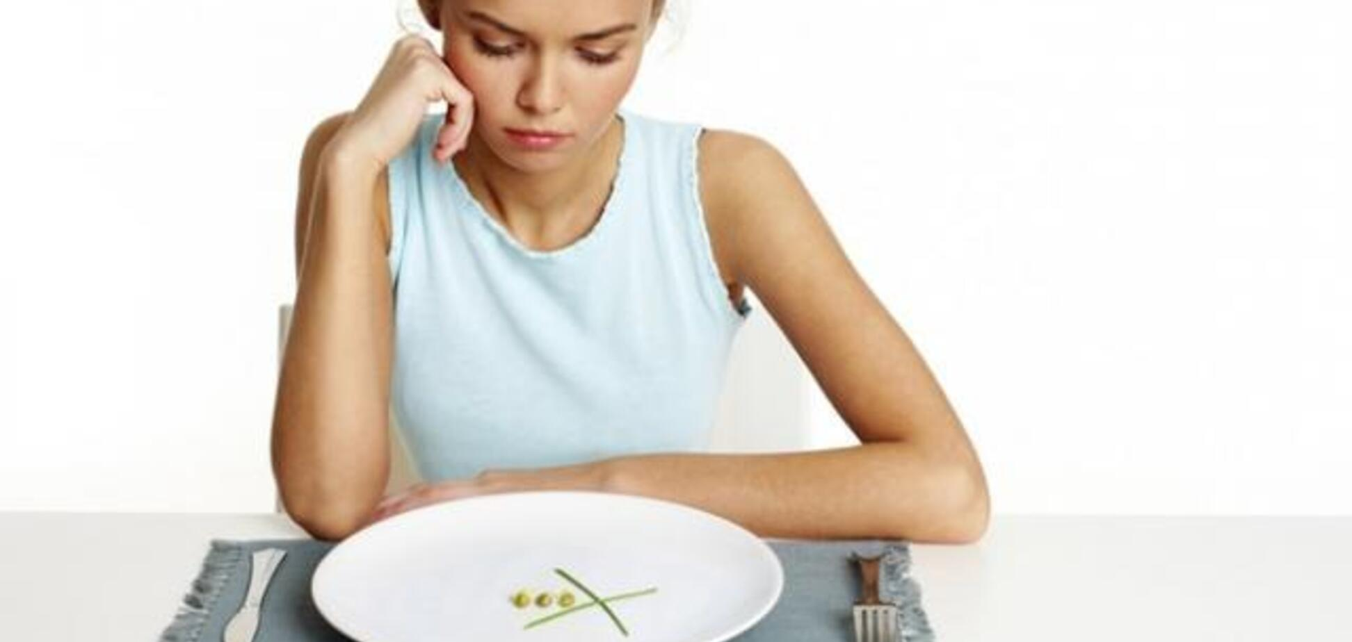 Не їм, але гладшаю: названа головна помилка в схудненні