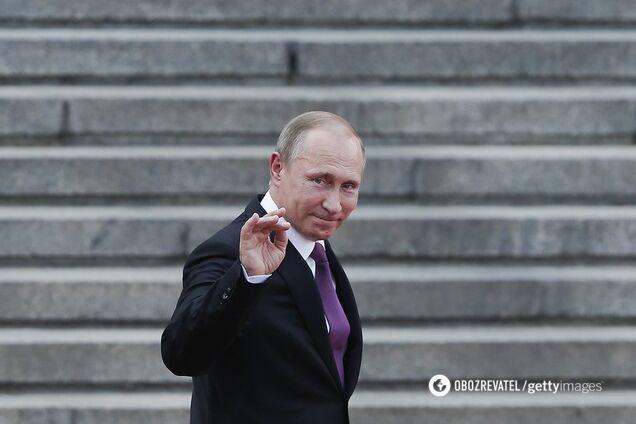 ''Хватайте детей в охапку и бегите!'' В России рассказали, как Путин начал ''убивать'' photo