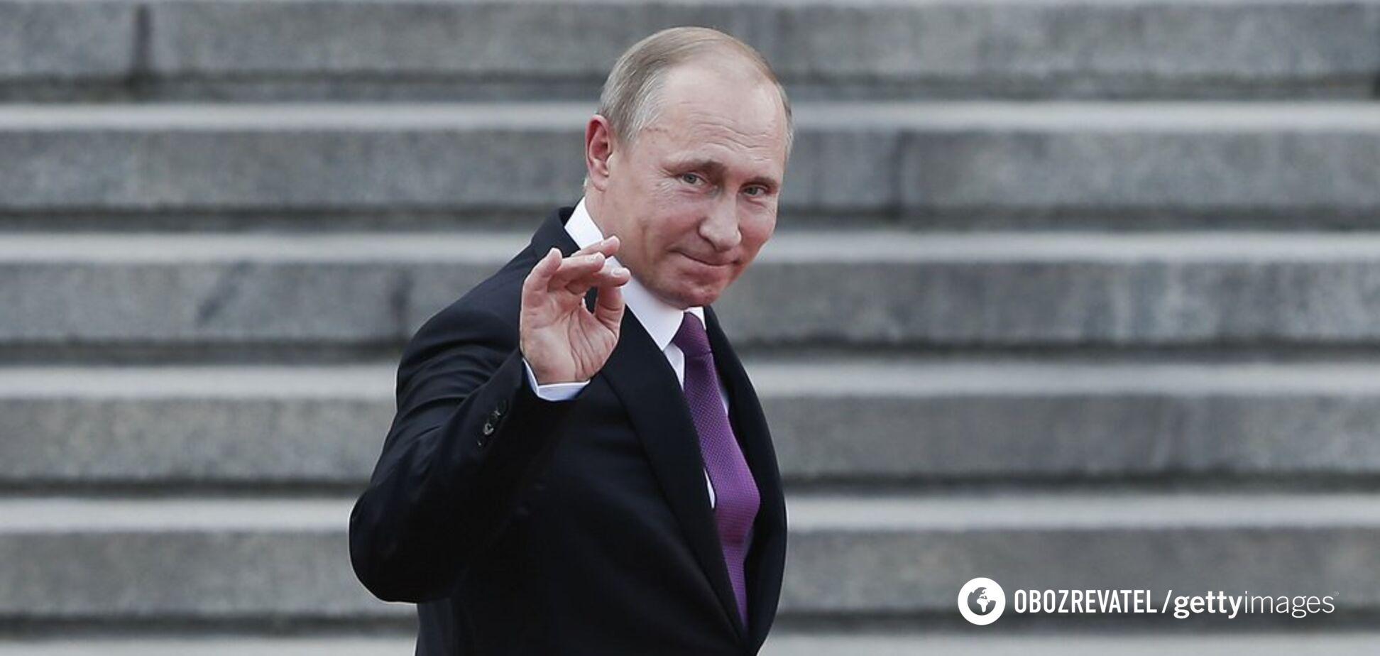 ''Хапайте дітей в оберемок і біжіть!'' У Росії розповіли, як Путін почав ''убивати''
