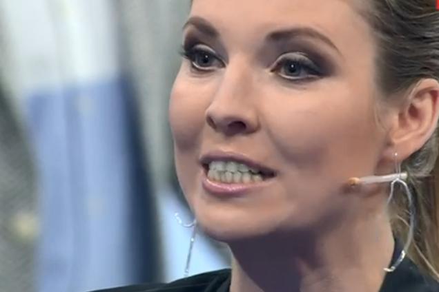 Ольга Скабеєва