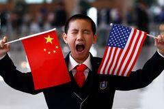 Война с Китаем - это война наркомана с героином