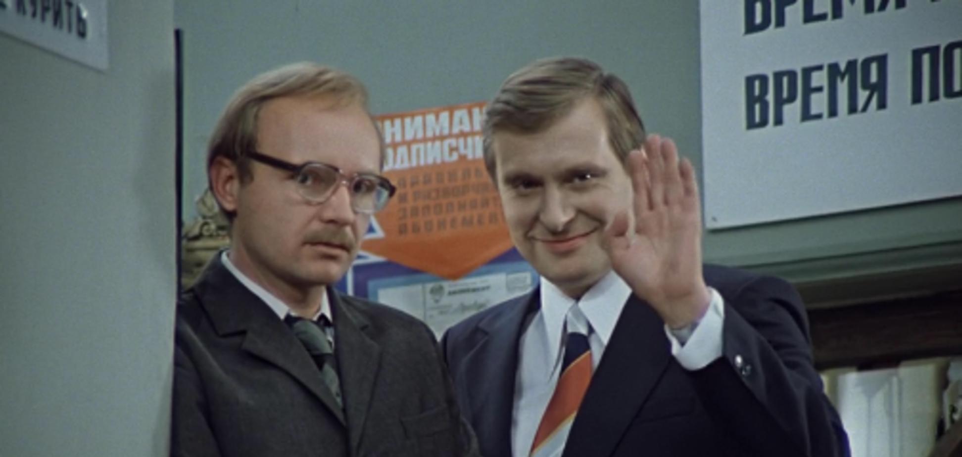 Знаменитый российский актер ужаснул болезненным видом: фото и видео