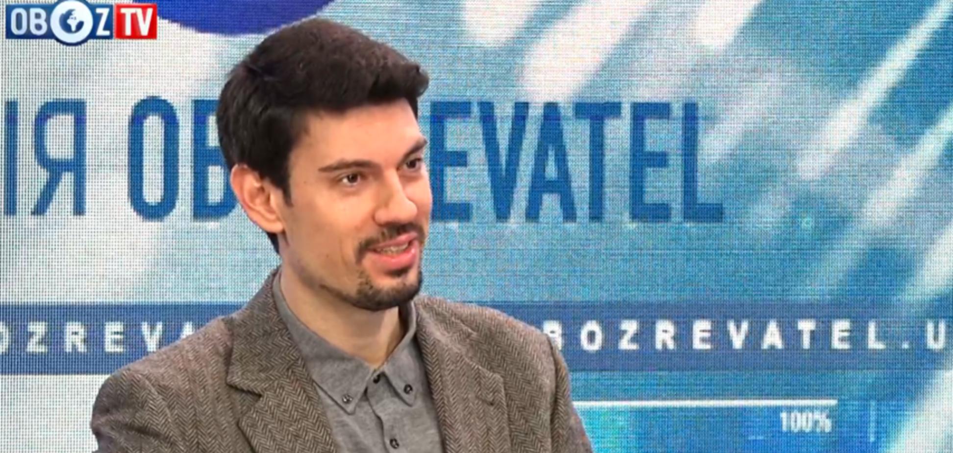 Дело на миллиард: футуролог рассказал, чего не хватает Украине для лидерства в IT-сфере