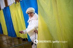 Як проголосувати переселенцям з Донбасу: з'явилася покрокова інструкція