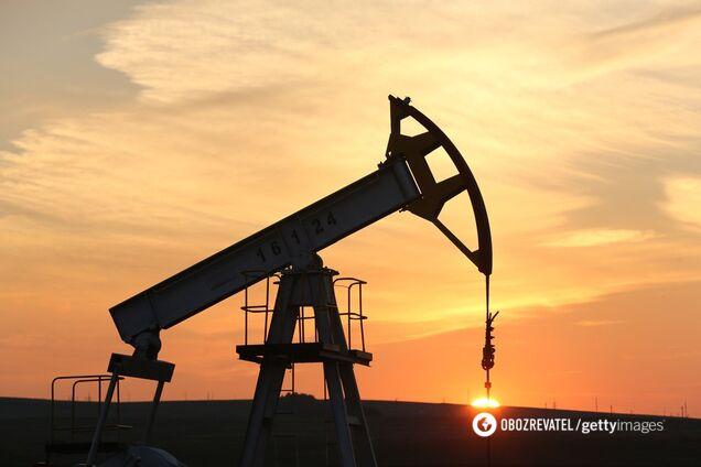 Нафта подорожчала максимальними темпами за рік