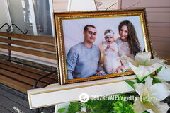 Целая семья и младенец: в Магнитогорске прошли первые похороны жертв трагедии. Видео