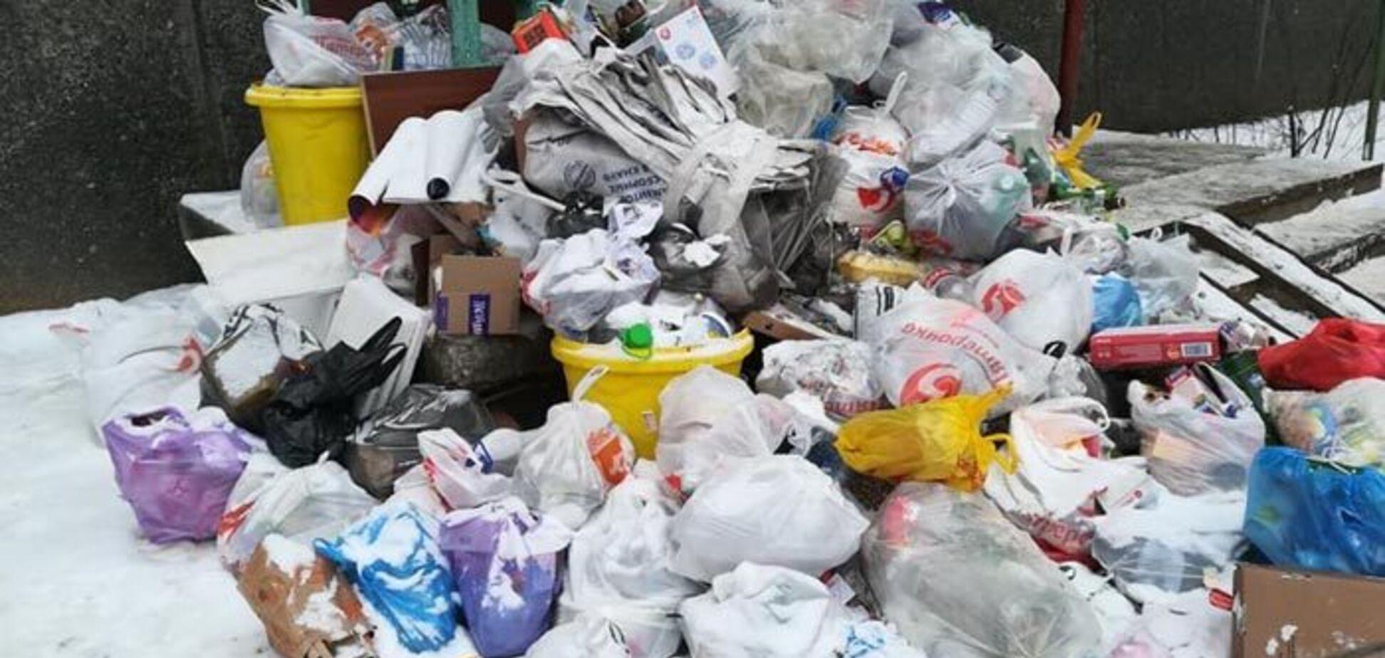'Заср*лись россияне': мусорный коллапс в РФ превратил города в свалки. Фоторепортаж