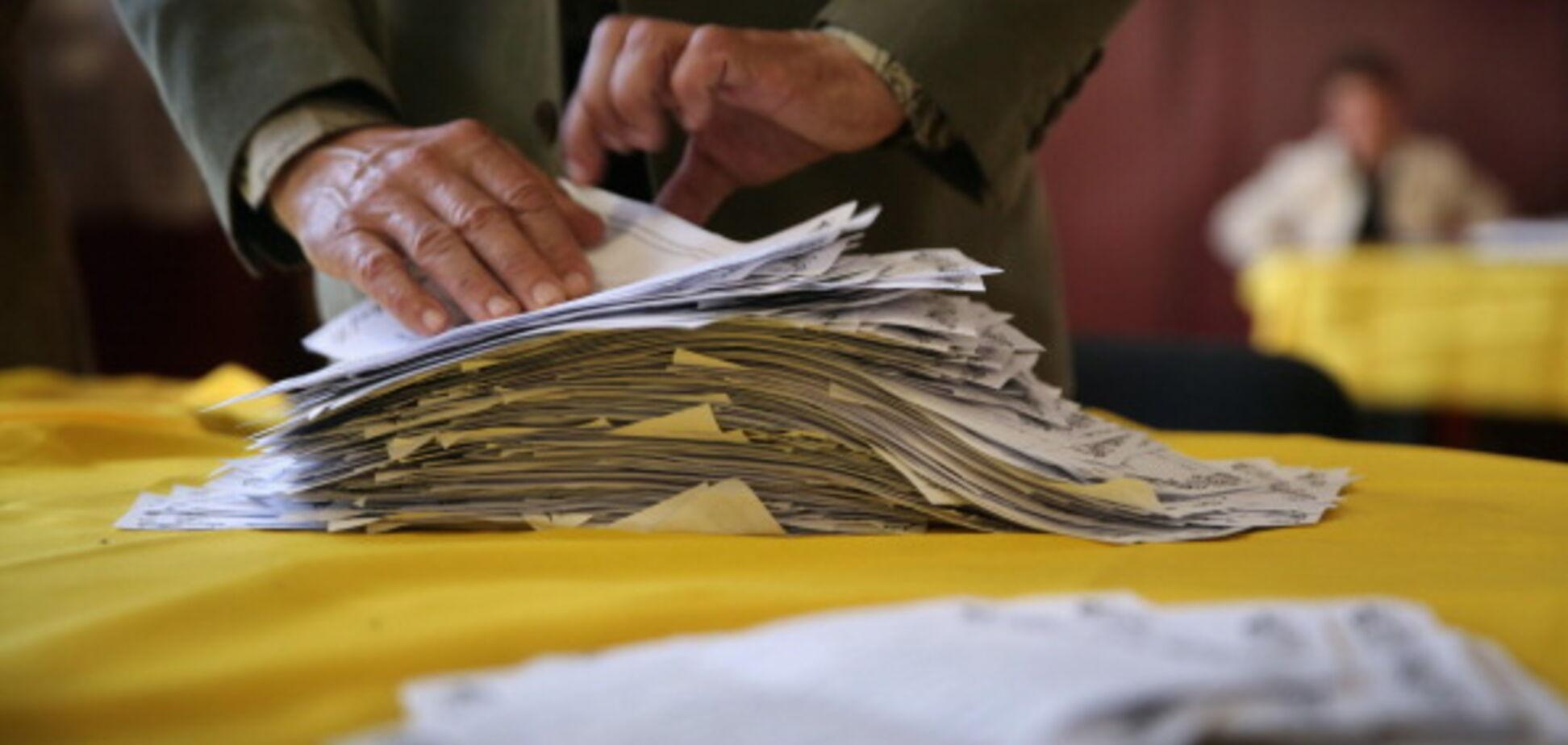 Выборы президента Украины: в ЦИК объяснили, как голосовать украинцам в России
