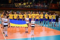 Впервые за четверть века: Украина установила историческое достижение в волейболе