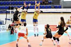 Украинки пробились на чемпионат Европы-2019 по волейболу