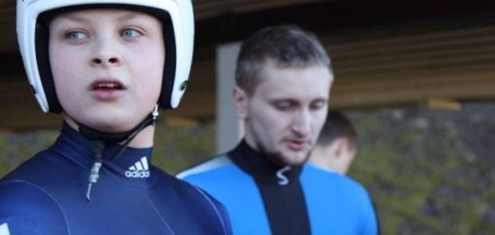 Головой об лед: российская спортсменка получила жуткую травму на Кубке мира