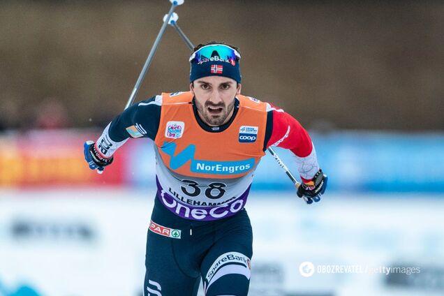 ''Тупые, как пробка'': норвежский лыжник высмеял россиян