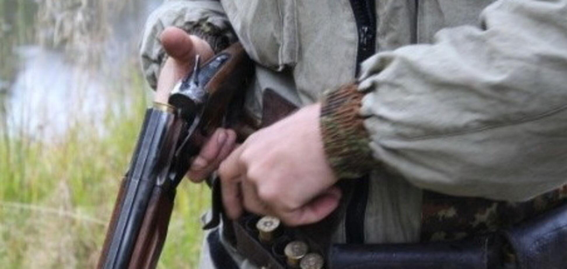 У заповіднику Київщини браконьєри жорстоко познущалися з тварин: фото 18+