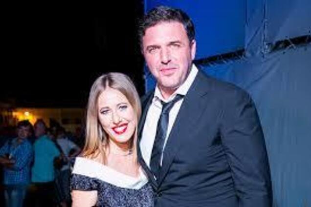 Виторган жестко избил любовника Собчак: появилось новое видео драки