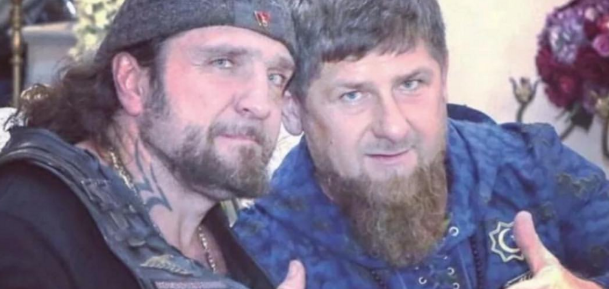 ''Ракеты у границы с Россией'': путинский байкер запустил страшилку об Украине
