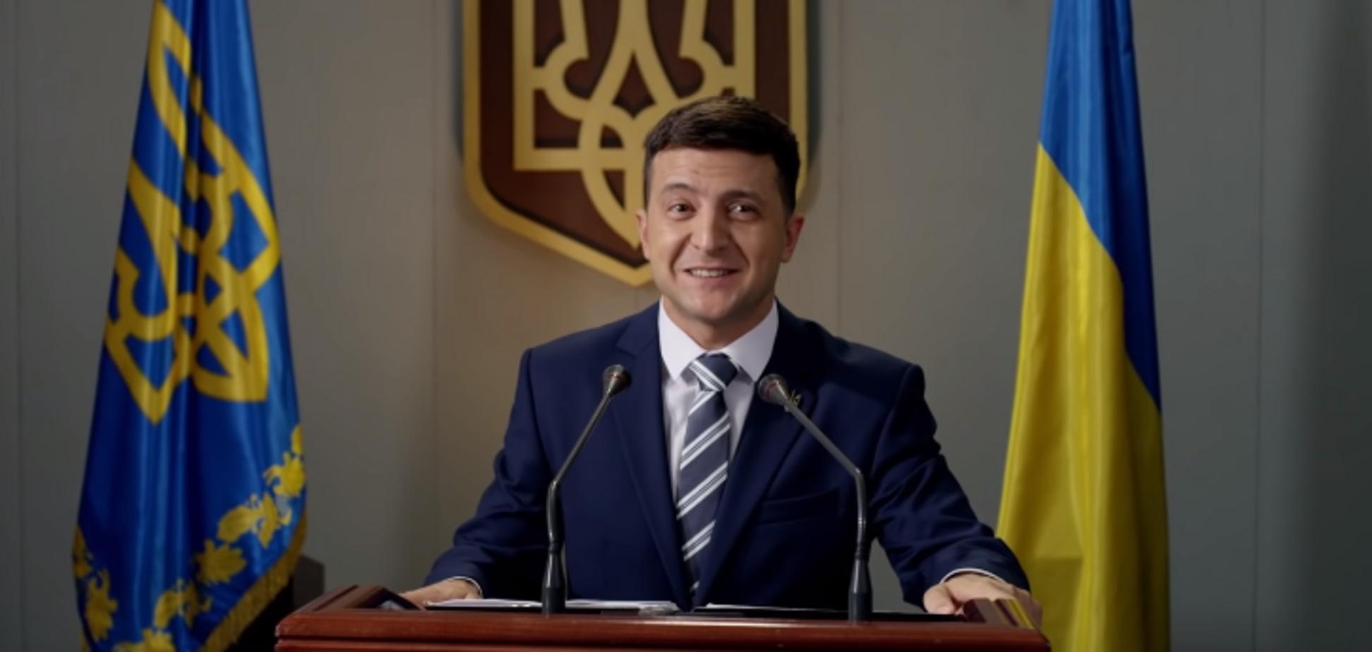 ''Це болючий удар!'' Названа несподівана користь від участі Зеленського у виборах