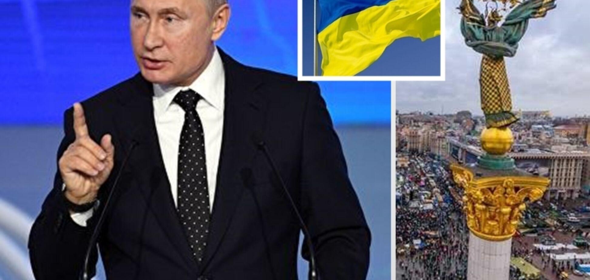 Погибнут тысячи украинцев и россиян. Украина выживет, а вот Россия еще неизвестно – американский историк