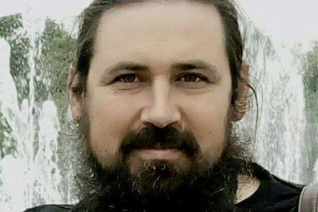 Виктор Парандюк