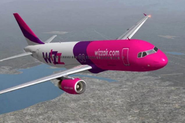 Wizz Air каждый день отменяет 2-3 рейса