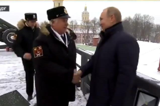 У мережі висміяли чергове вихваляння Путіна