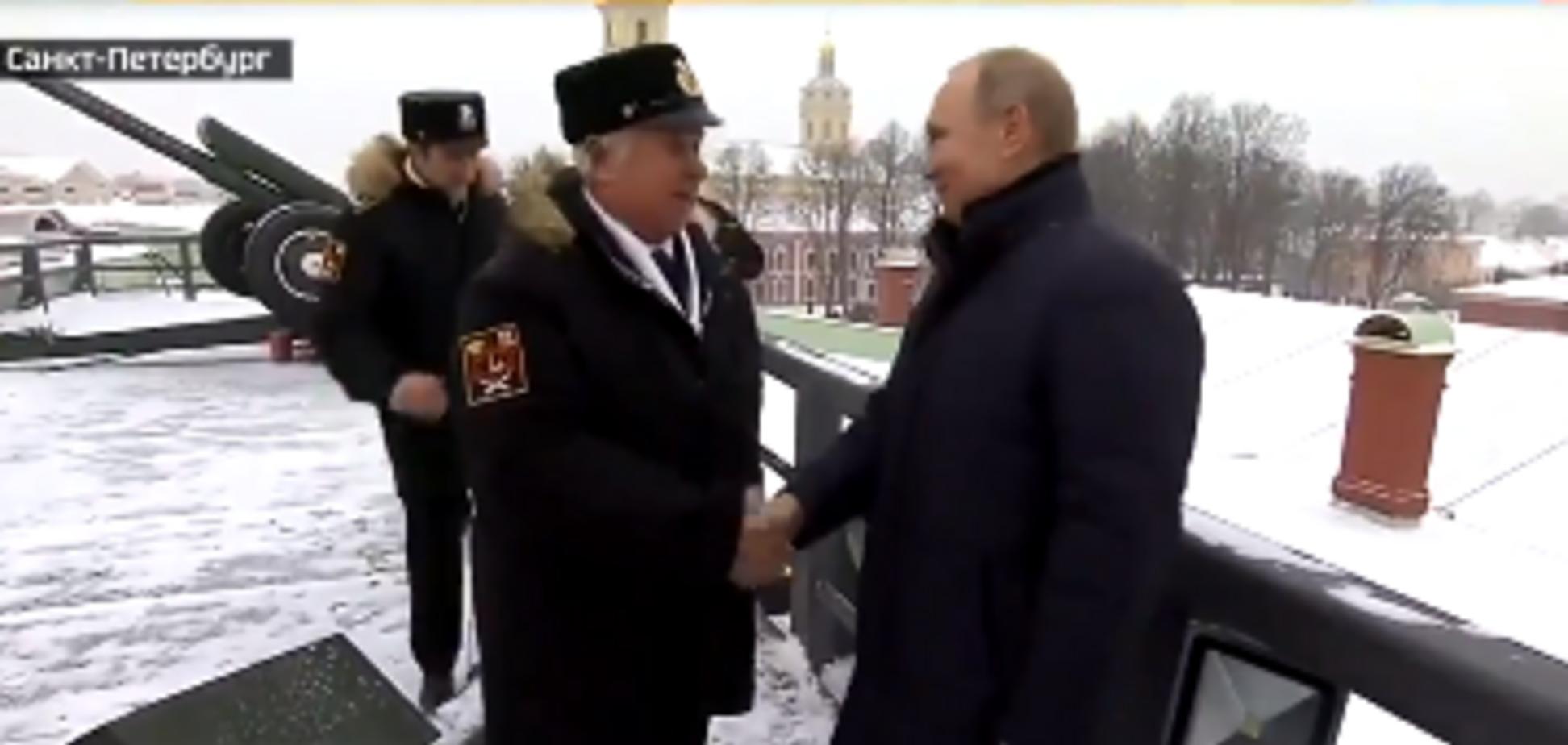 ''Знову по Воронежу!'' У мережі висміяли чергове вихваляння Путіна