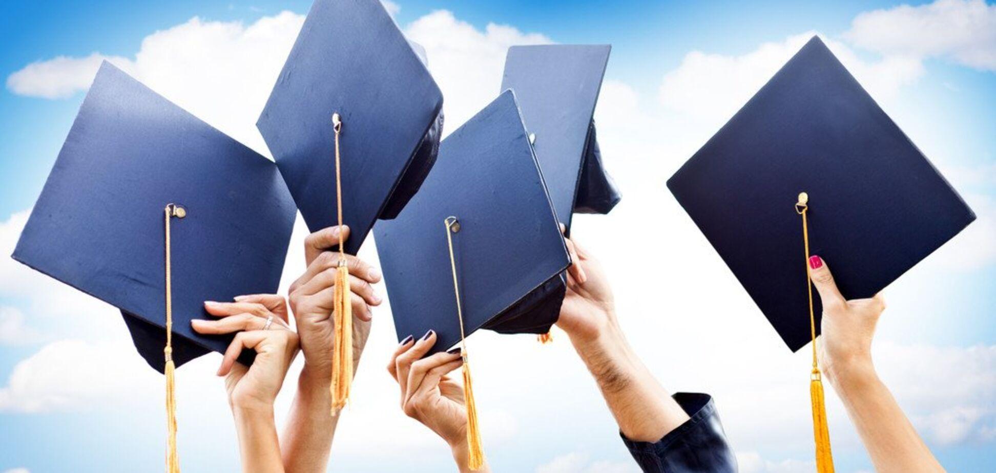 Образование по-европейски: в Украине назвали достижения Болонской системы