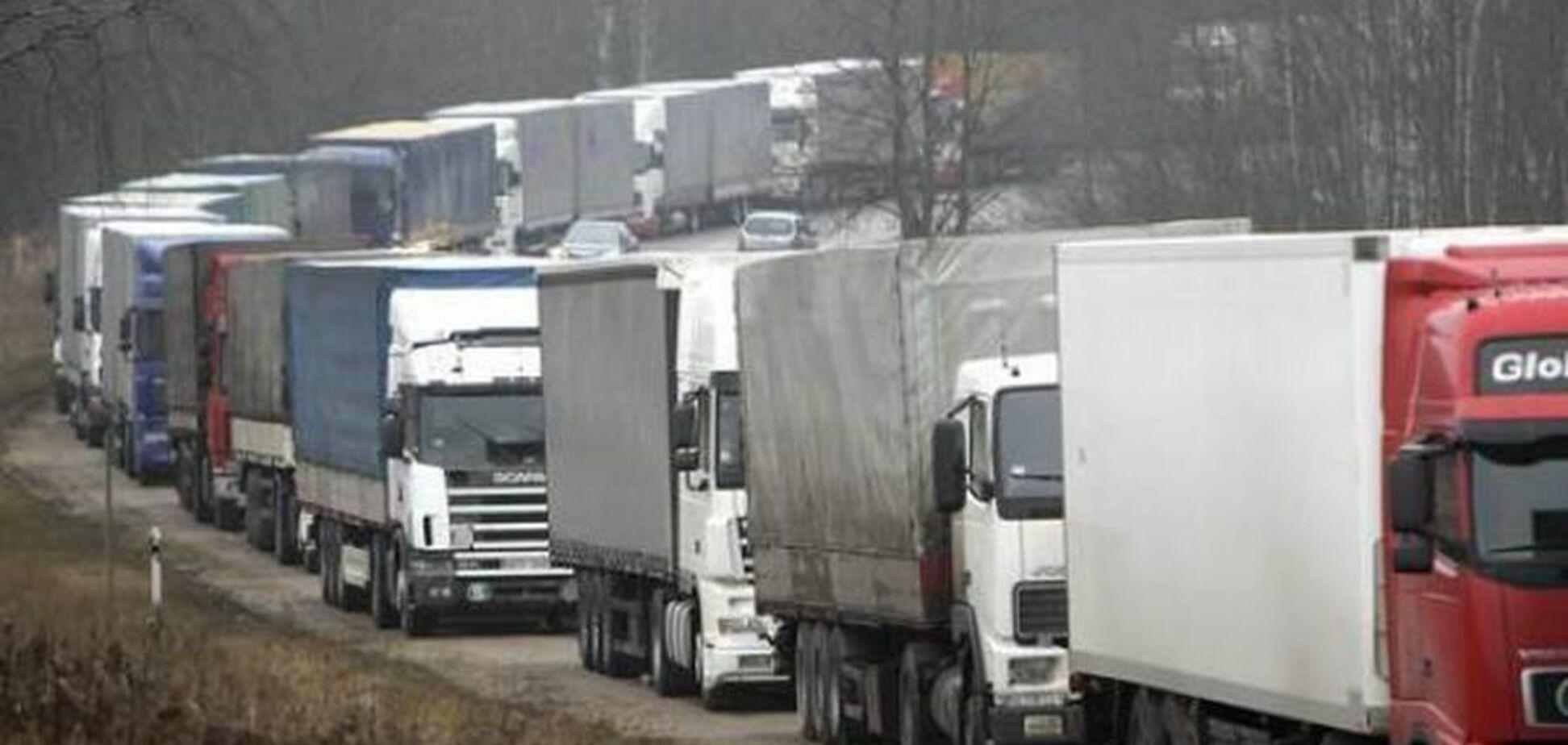 Начнут с Киева: Украина готовит радикальные меры для сохранения дорог