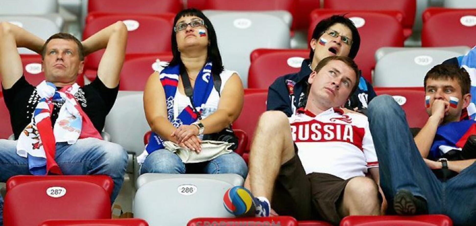 WADA пригрозило России