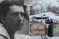 ''Позор и неуважение!'' Украинцев разозлили фото разрушенного дома автора всемирного рождественского хита