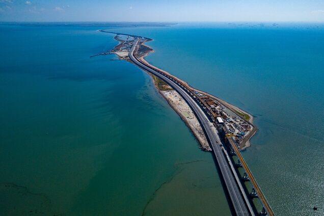Проблема Крымского моста удивила экспертов