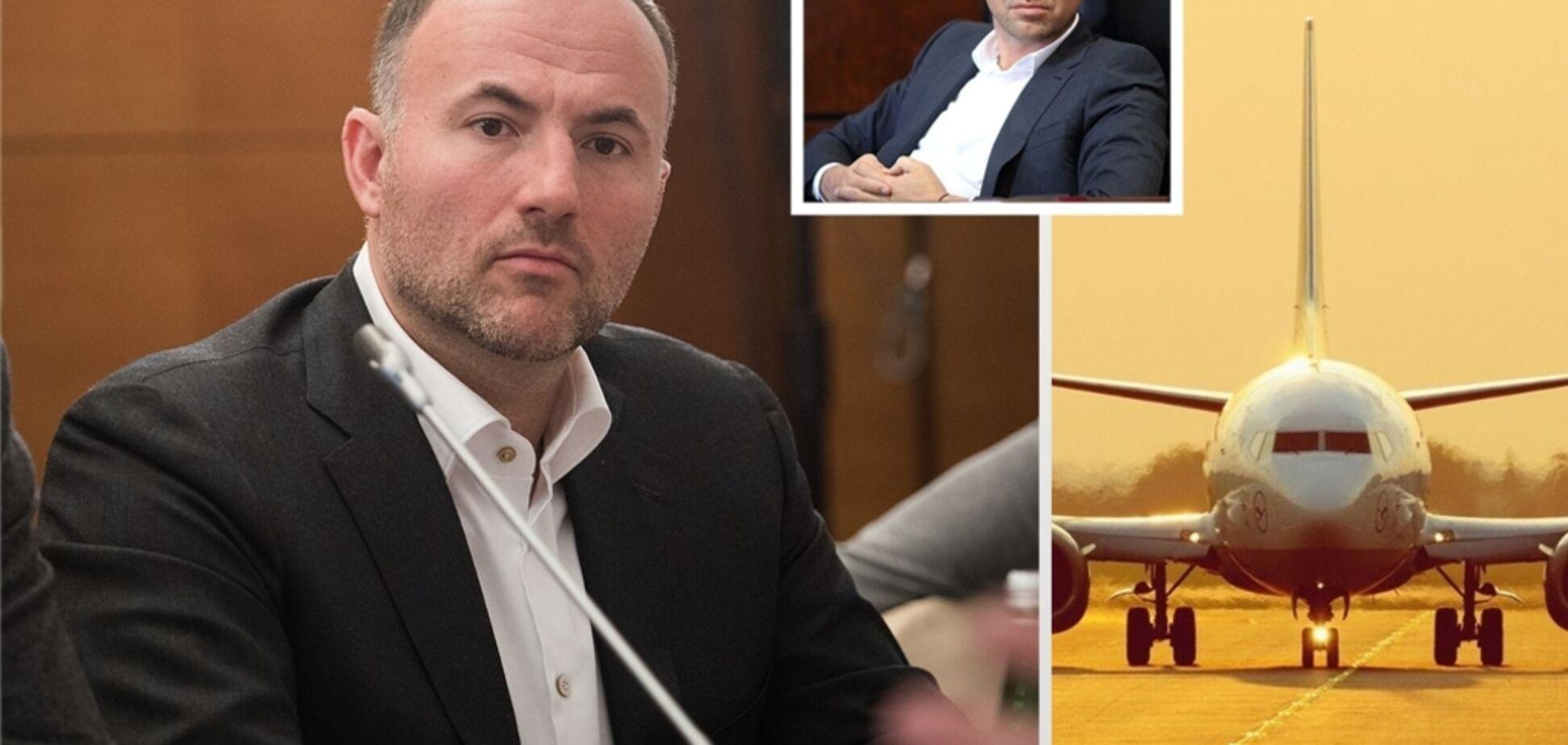 Афери Фукса покриває заступник голови ''Народного фронту''? Стали відомі шокуючі факти