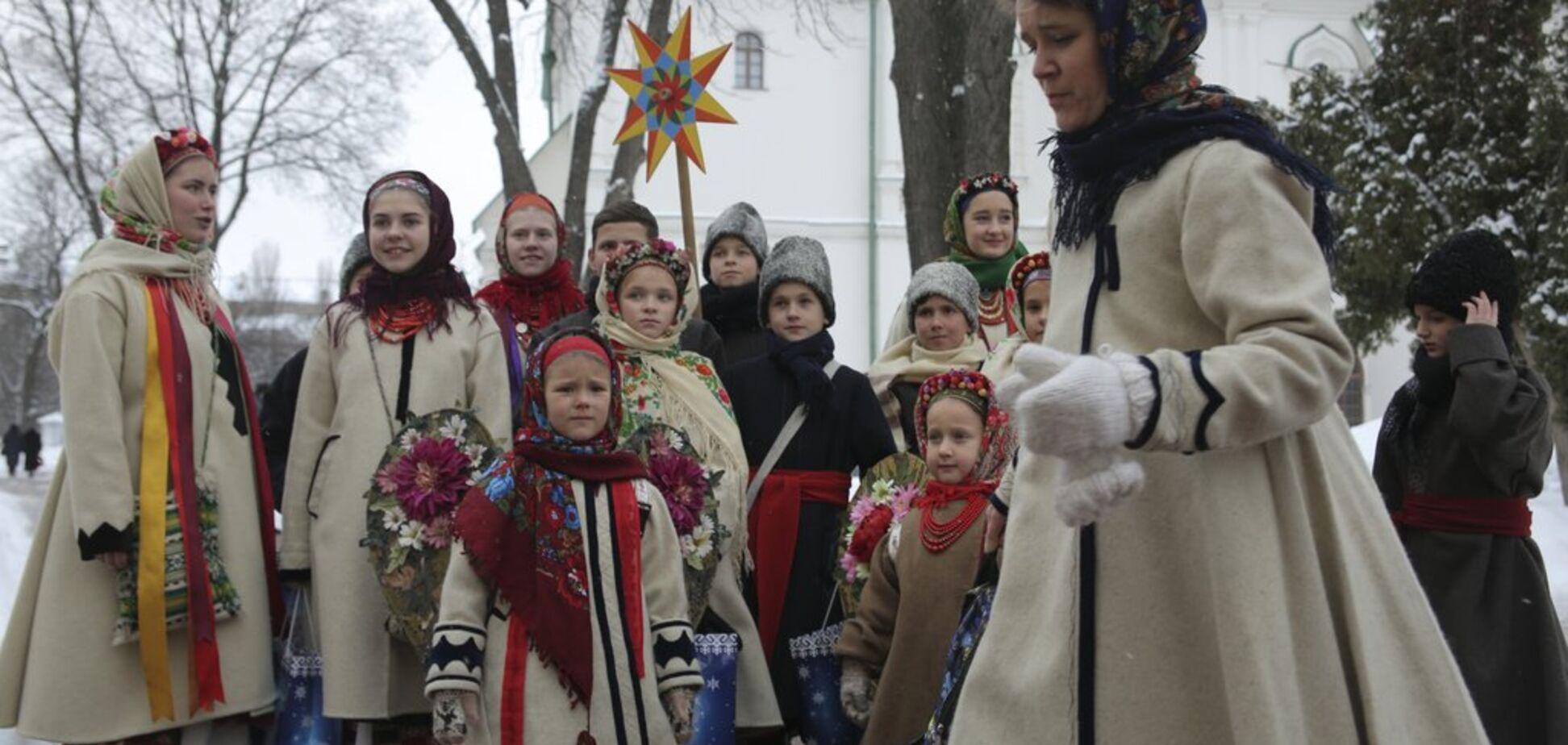 ''Вековые традиции'': киевская ведьма объяснила, почему нельзя переносить Рождество