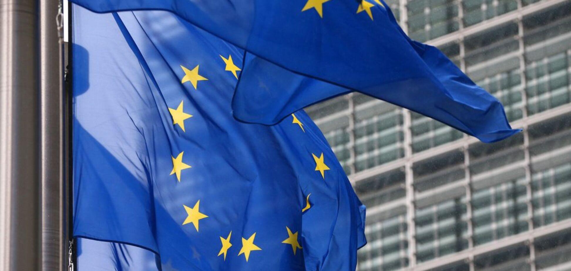 Евросоюз ввел новые санкции: кто попал под удар