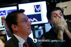 Назван эпицентр нового глобального финансового кризиса