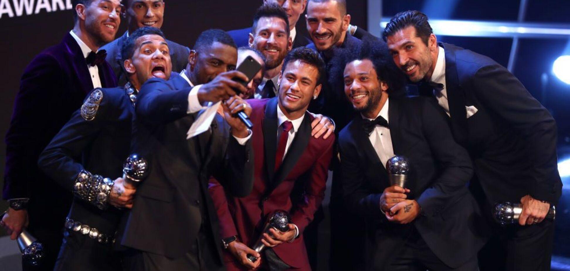 Ни Роналду и ни Месси: назван самый дорогой футболист Европы