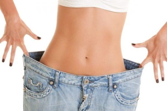 Світлана Фус: Як схуднути після новорічних свят