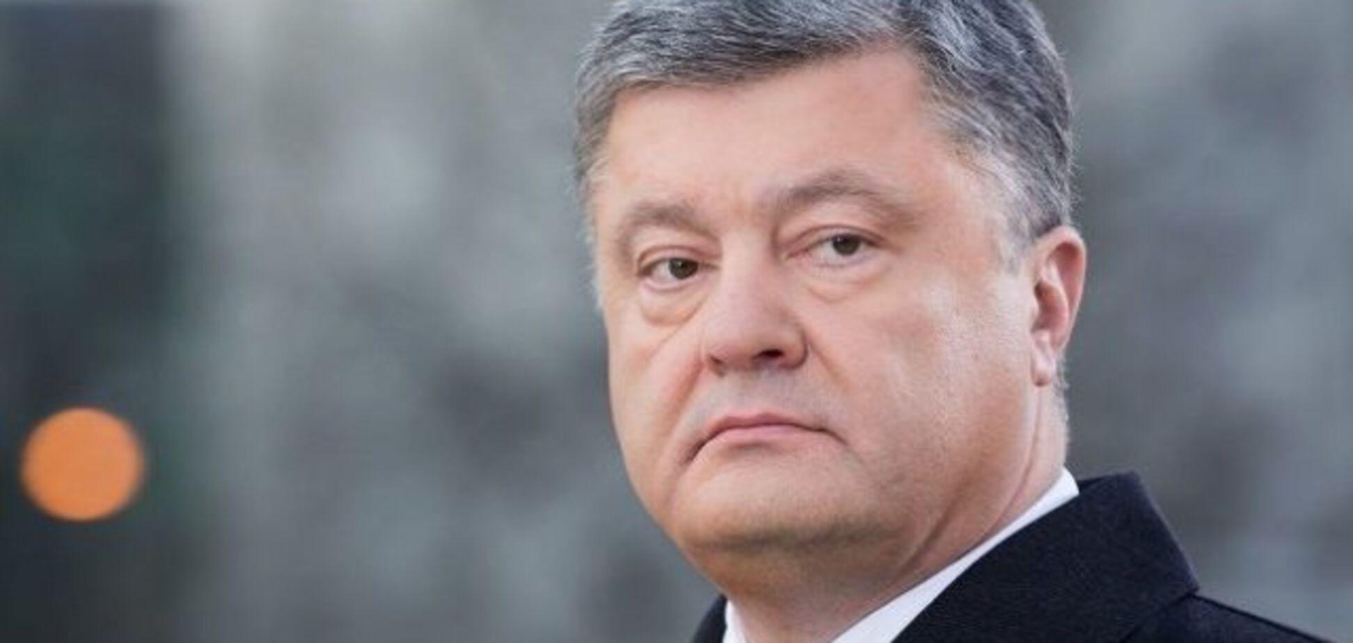 Журналист развенчал выдумку о ''пьяном Порошенко'': вскрылcя неприятный инцидент
