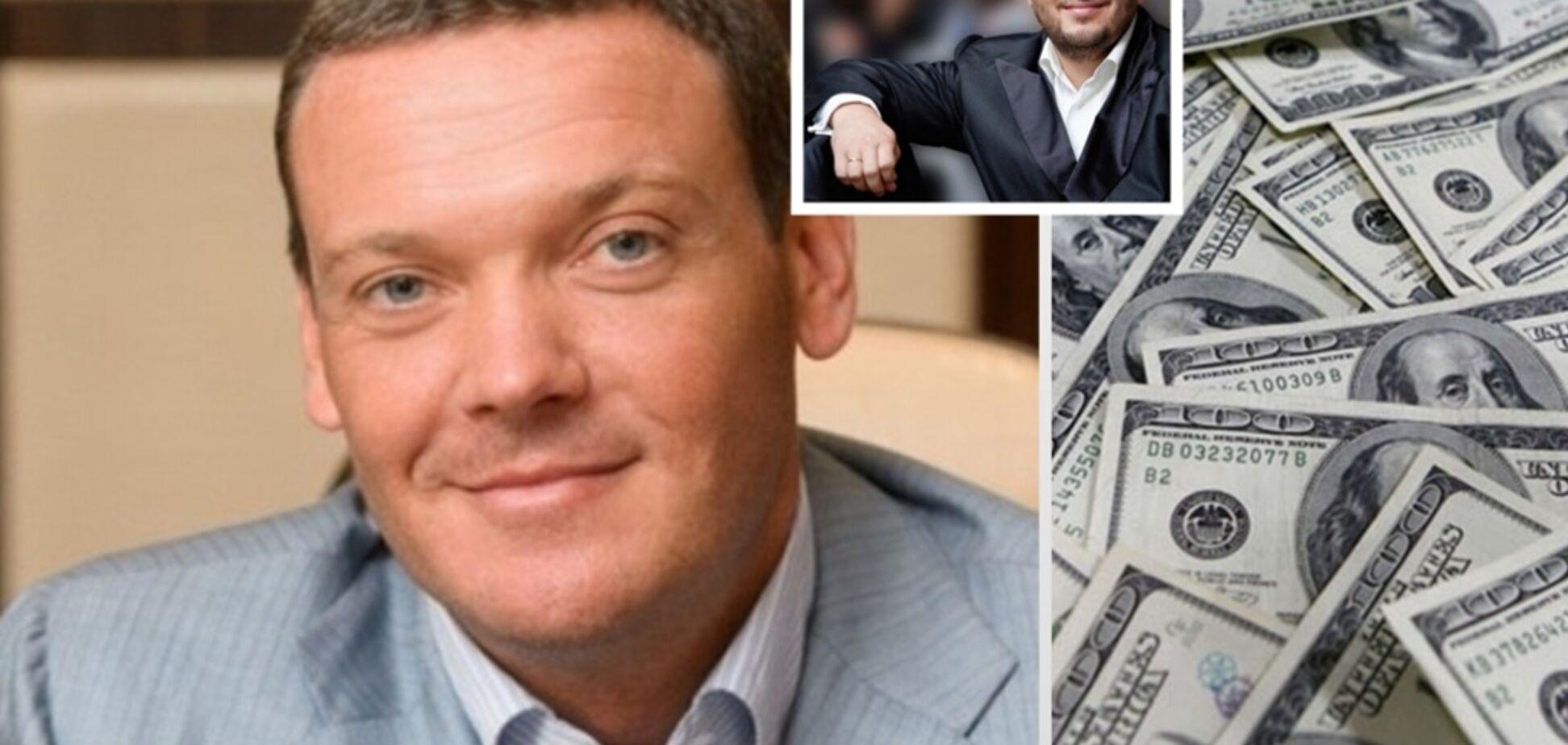 В Израиле арестовали партнера Грановского: обвиняют в финансовых махинациях