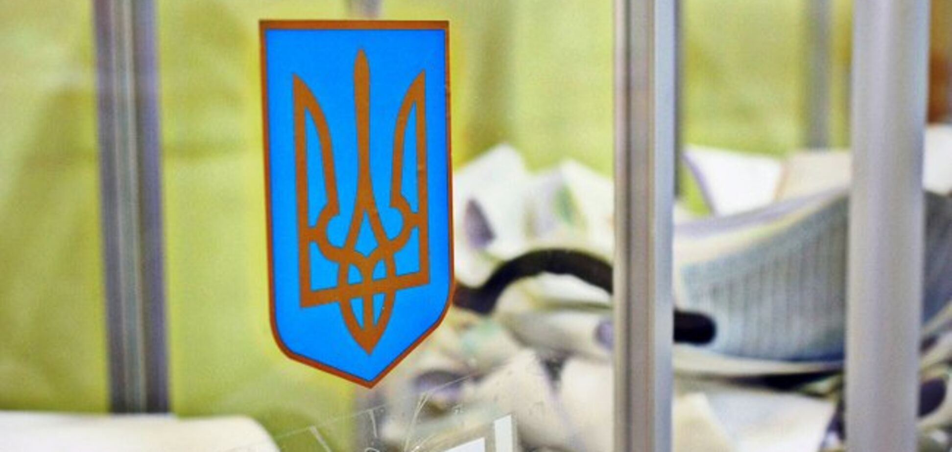 ЦИК официально зарегистрировала 5 кандидатов в президенты Украины