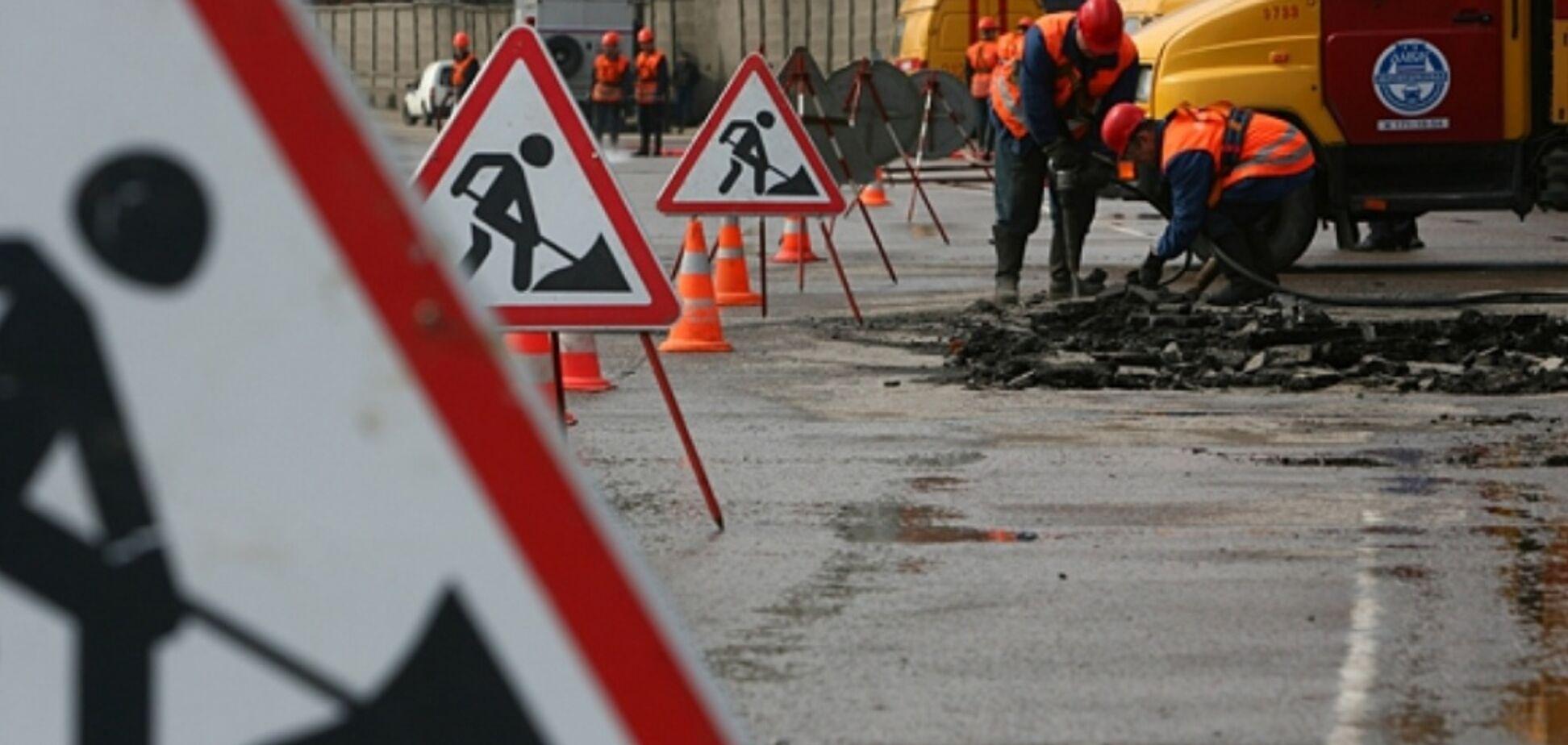 Ремонт дорог: украинцам пообещали кардинальные улучшения в ближайшее время