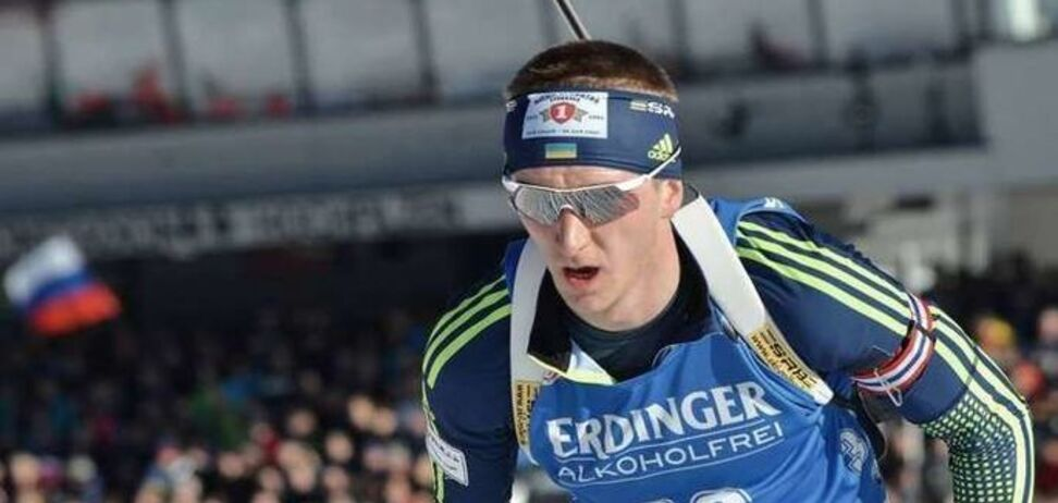 ''Необъявленная война'': биатлонист сборной Украины оправдал бойкот России