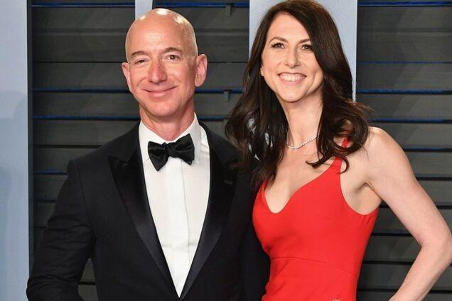 Самый богатый человек мира развелся с супругой