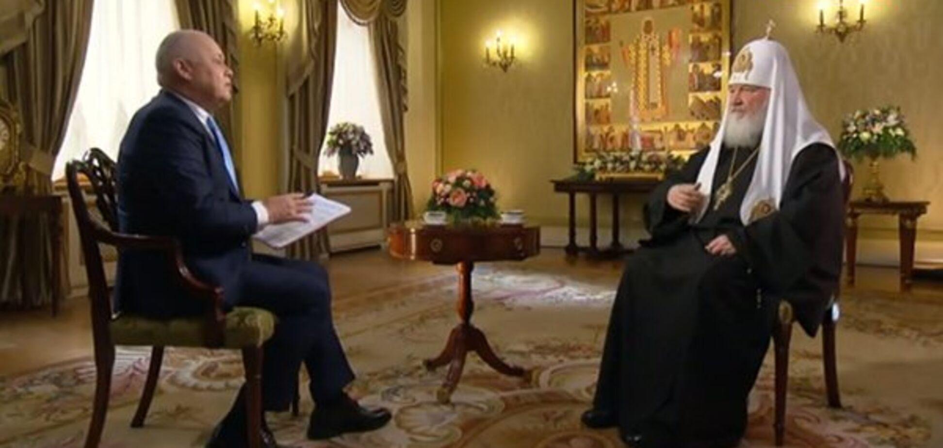 ''Обличил шайтана'': в скандальном интервью Кирилла Киселеву нашли жесткий прокол