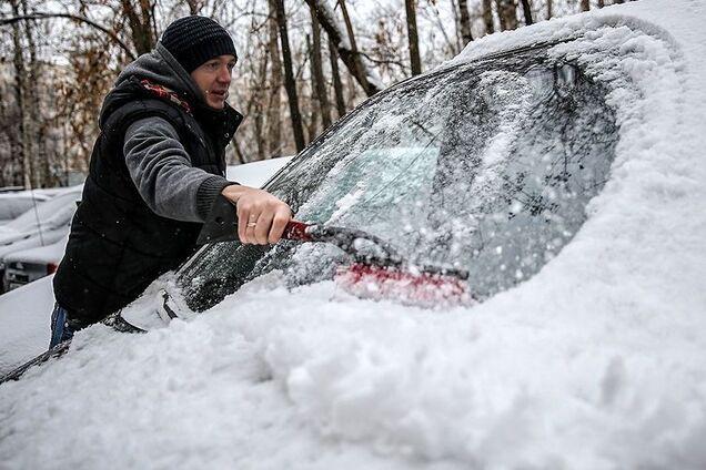 Водителей предупредили об ухудшении погоды