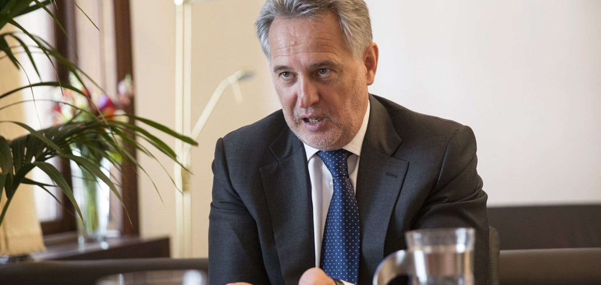 Адвокат Фірташа заявив, що прокурори визнали помилку в доказах