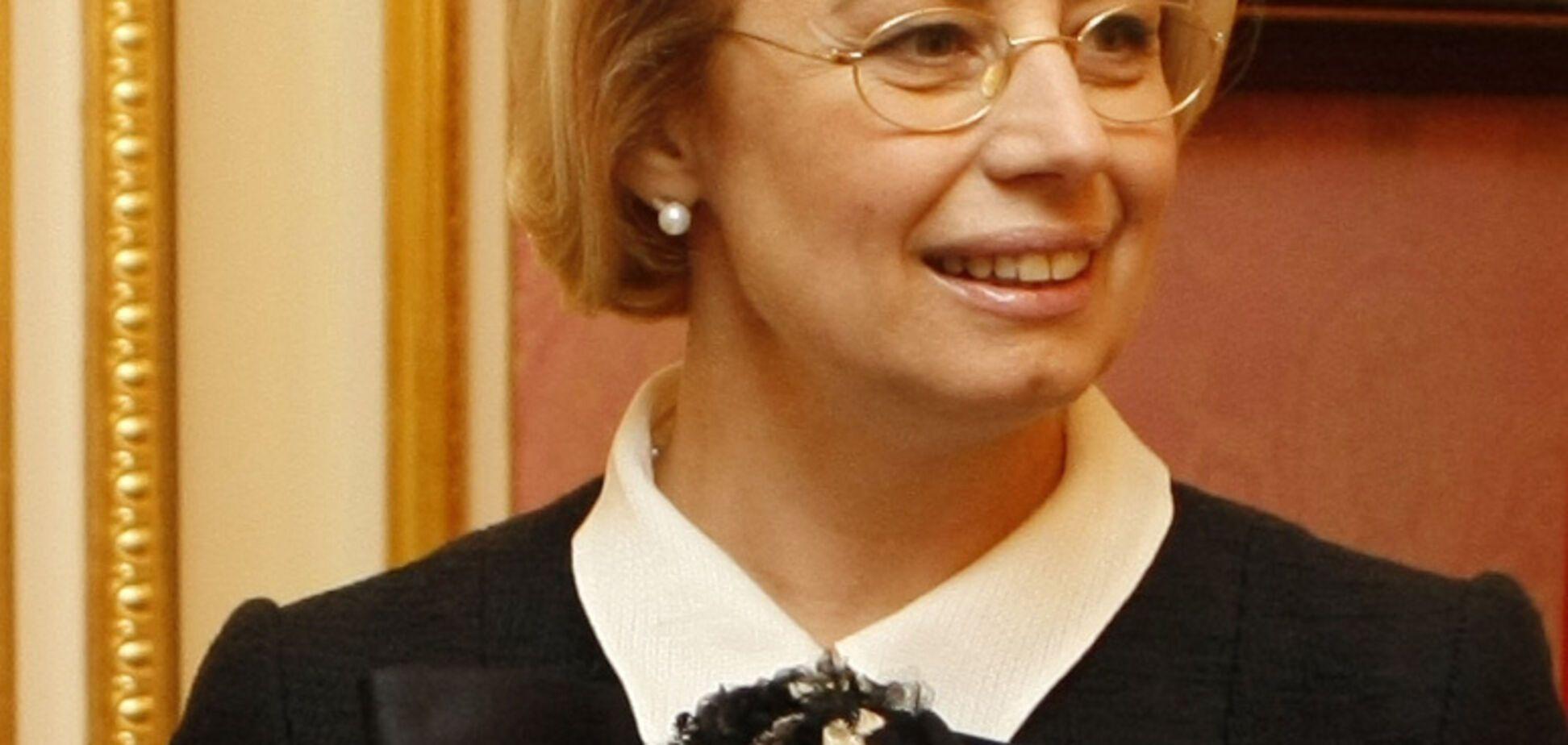''Большой пшик!'' Герман язвительно высказалась о Томосе для Украины