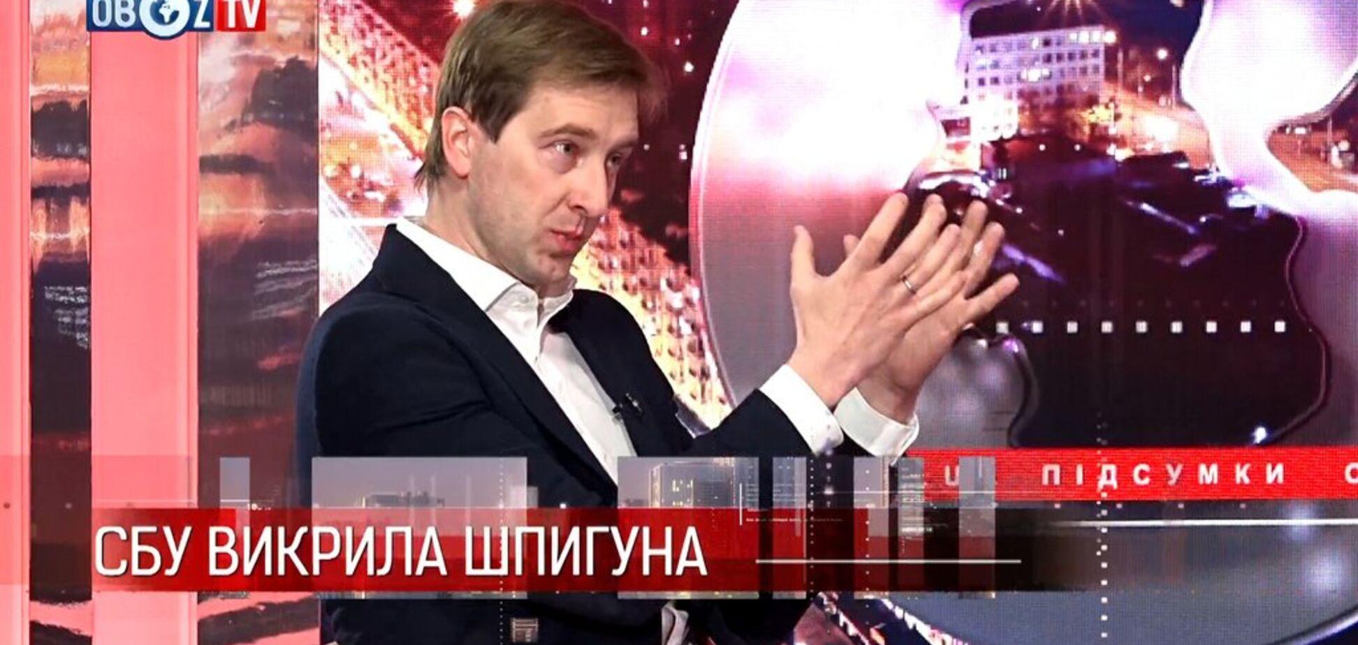 С молчаливого согласия Путина: экс-сотрудник СБУ раскрыл детали спецопераций России за рубежом